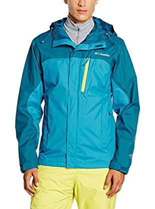 Columbia Jacke Pouring Adventure