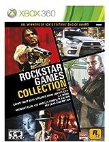 Rockstar Games Collection - Edition 1 (Xbox 360)