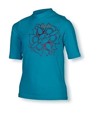 Chiemsee Camiseta Surf (Azul)