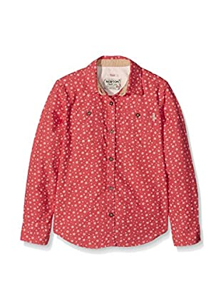 Burton Camisa Niña Grace Tropic Winter Dot
