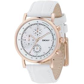 DKNY (ディーケーエヌワイ) 腕時計 ダナ・キャラン・ニューヨーク モダンエッセンシャルズ MOPダイヤル NY9079 レディース