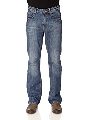 H.I.S Jeans Jeans Henry (Medium Blue)