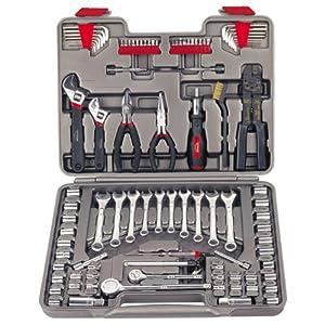 Apollo Precision Tools DT1241 95-Piece Mechanics Tool Kit