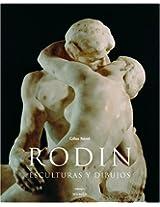 Auguste Rodin : Esculturas y dibujos: Esculturas y dibujos (Artistas Serie Menor)