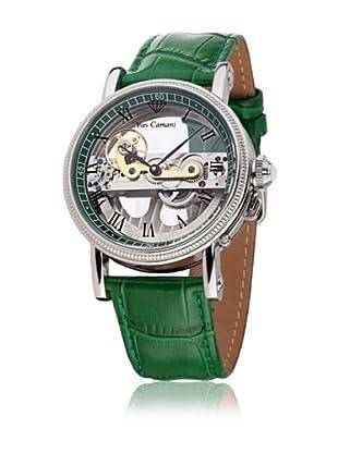 Yves Camani Reloj Grimaud Verde