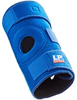 Lp Support Neoprene Advanced Open Patella Knee Support
