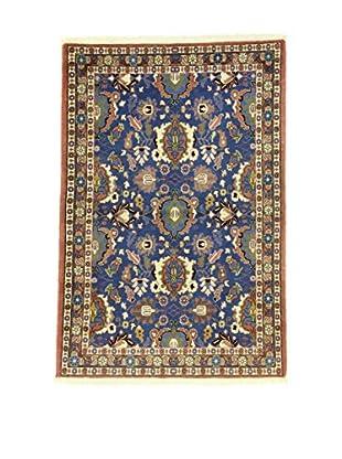 Eden Teppich   Varamin 103X154 mehrfarbig