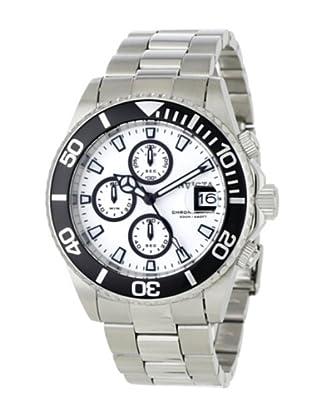 Invicta 1007-002 Reloj plata