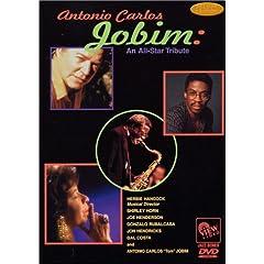 Antonio Carlos Jobim: All Star Tribute [DVD] [Import]