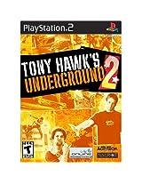 Tony Hawk's Underground 2 - PlayStation 2