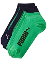 Puma Printed Ankle Length Socks Mens Socks IN91082201