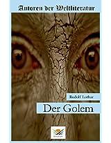 Der Golem: Volume 2 (Autoren Der Weltliteratur)
