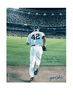 Steiner Sports Memorabilia Mariano Rivera 2006 Color Photo Signed By Anthony Causi, 20