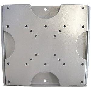 【クリックで詳細表示】【MF3210】 15~32型対応 液晶テレビ用 薄型固定式 壁掛け金具 VESA規格対応: 家電・カメラ