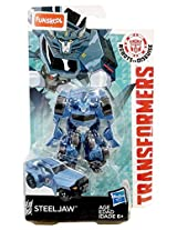 Funskool Steeljaw Transformers Age 6+