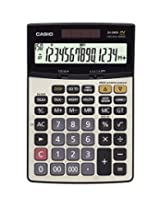 Casio DJ-240D Desk Calculator
