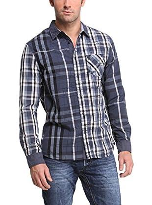 Desigual Camisa Hombre Athens