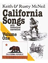 California Songs with Historical Narration, Vol. 1