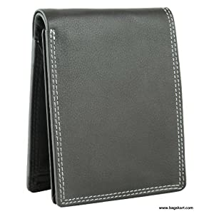 Wrangler JM-510 Brown Gents Wallet