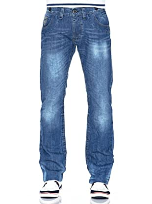 Springfield Jeans (Blu mare)