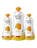 Paper Boat Aamras Juice, 250ml (Pack of 3)