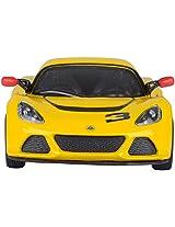 KINSMART 2012 Lotus Exige S- Yellow