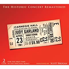 Historic Carnegie Hall Concert