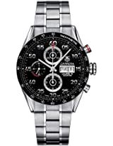 Tag Heuer Carrera Mens Watch Cv2A10.Ba0796
