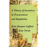 A Theory of Incentives in Procurement and RegulationJean-Jacques Laffont�ɂ��