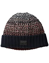 G-Star Raw Men's Elv Beanie In Elv Knit Auburn