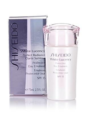 SHISEIDO Emulsión Hidratante Spf 15 White Lucency 75 ml Único
