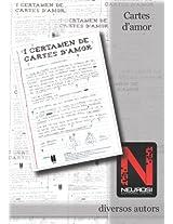 Cartes d'amor (Catalan Edition)