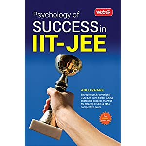 Psychology of Success in IIT-JEE