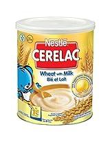 Nestle Wheat with milk