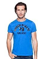 Giorgio Di Mare Camisa Elio (Azul)