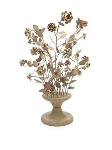 Barreveld International Iron Deco Bouquet