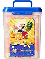 Real Juice Greetings Utility Pack (2 x 1 liter), 2 Liter
