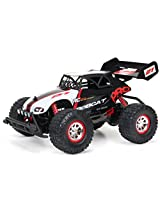 New Bright Pro F/F 12.8V Bobcat RC Car (1:10 Scale)