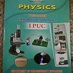 Physics Lab Manual 1 PUC