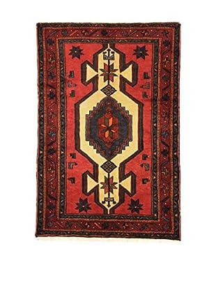 Eden Teppich Mossul mehrfarbig 98 x 148 cm
