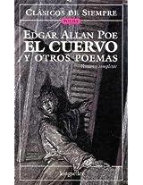 El cuervo y otros poemas / The Raven and Other Poems: Incluye