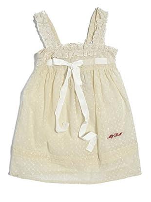 My Doll Kleid Sangallo (Weiß)