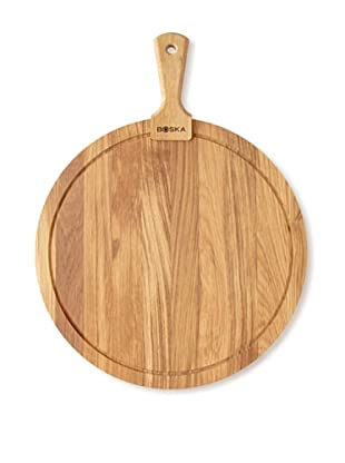 Boska Holland Round Cheese Board, Natural
