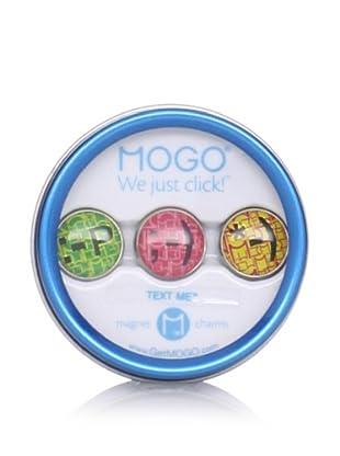 MOGO Design Text Me Tin Collection