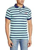 Cherokee Men's Cotton Polo Shirt