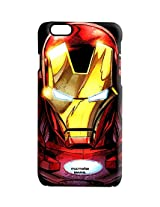 Stark Face - Pro case for iPhone 6