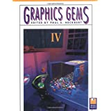 Graphics Gems IV (IBM Version) (Graphics Gems - IBM)Paul Heckbert