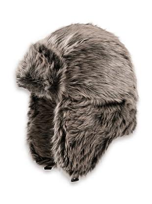 BERETT Gorro Aviador Yeti (gris / negro)