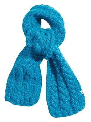 VAUDE Bufanda Agali, One size (Azul)