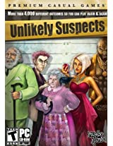 Unlikely Suspects (PC)